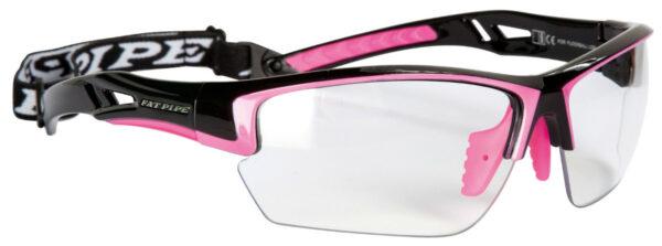 очки для флорбола fat-pipe