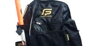 рюкзак для флорбола fat-pipe floorball stick back
